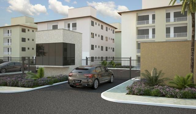 Apartamento no Turu(pagamento facilitado) - Foto 7