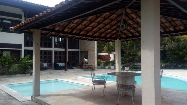Casa Altíssimo Padrão em Aldeia 600 m² / Km 4 3000 m² - Foto 10