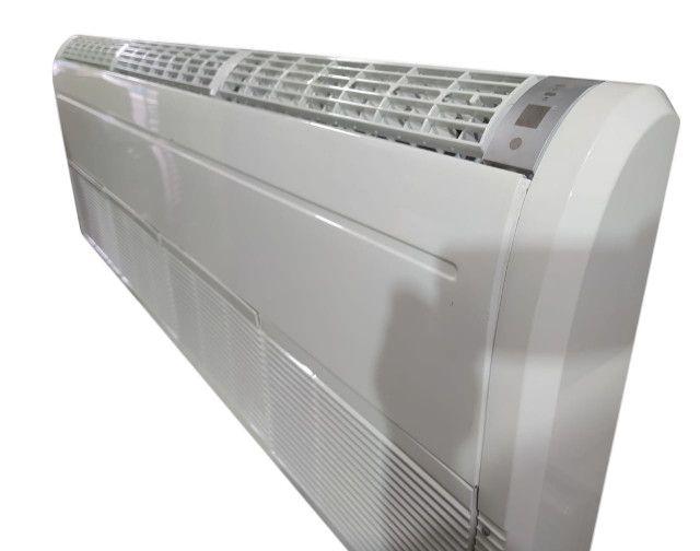 Ar Condicionado Split Piso Teto Bifásico 60.000 btus com garantia - Foto 5