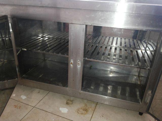 Freezer Industrial - Foto 2