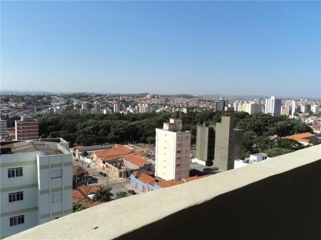 Apartamento para alugar com 1 dormitórios em Bosque, Campinas cod:AP004941 - Foto 2