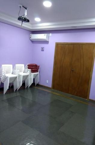 Casa à venda com 4 dormitórios em Parque taquaral, Campinas cod:CA004149 - Foto 15