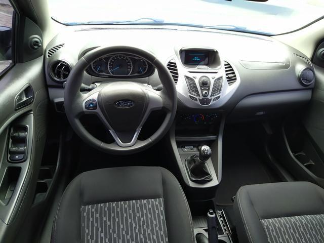 Ford Ka 1.5 SE 2015 - Foto 4