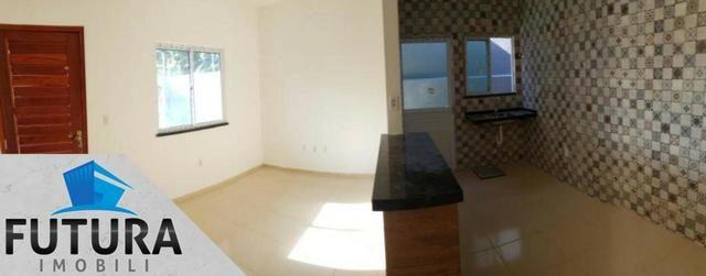 Casa com o melhor preço e entrada, venha conhecer a sua casa nova! - Foto 7