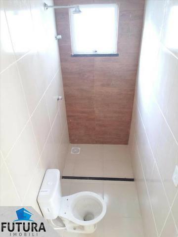 Casa com o melhor preço e entrada, venha conhecer a sua casa nova! - Foto 3