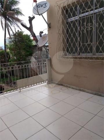 Apartamento para alugar com 2 dormitórios em Brás de pina, Rio de janeiro cod:359-IM478033 - Foto 2