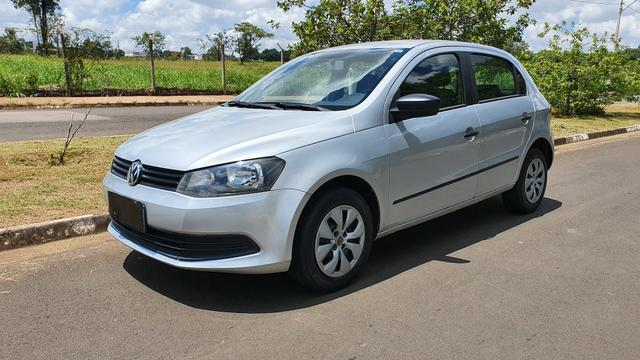 VW Gol 1.6 City G6 Flex 2013 Manual (DH + Elétricos) - Foto 12