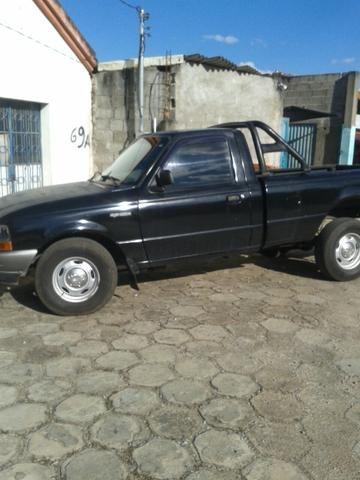 Vendo ford ranger diesel 4x4 - Foto 2