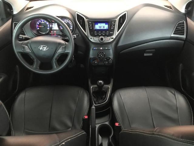 Hyundai Hb20 Comfort 1.0 2013 Completo - Foto 11