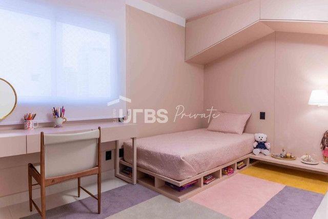 Apartamento com 3 quartos à venda, 178 m² por R$ 1.700.000 - Setor Marista - Goiânia/GO - Foto 11