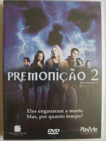 DVD's diversos - Foto 2
