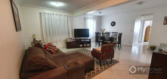 Apartamento com 3 dormitórios à venda, 157 m² por R$ 350.000,00 - Setor Aeroporto - Goiâni - Foto 5