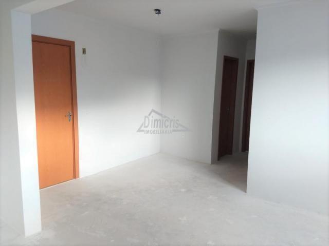 Apartamento à venda com 2 dormitórios em , Campo bom cod:167636 - Foto 10