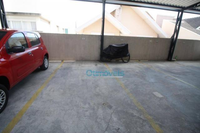 Apartamento à venda, 53 m² por R$ 260.000,00 - Campo Comprido - Curitiba/PR - Foto 20