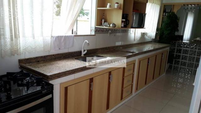 Casa com 4 dormitórios à venda por R$ 500.000,00 - Ponte dos Leites - Araruama/RJ - Foto 9