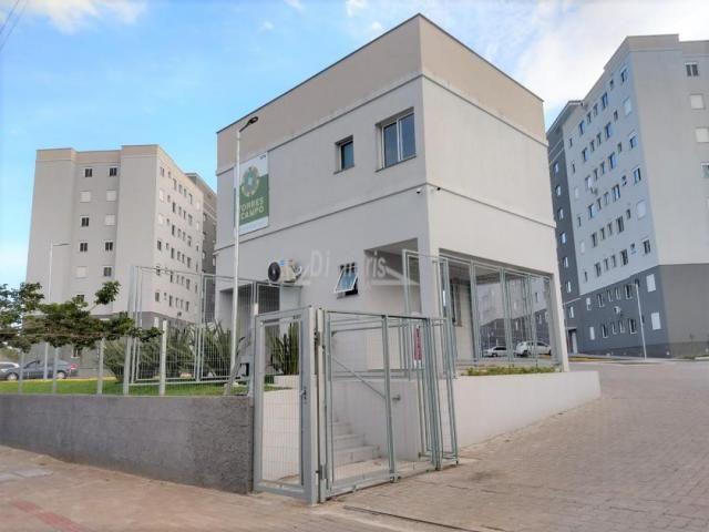 Apartamento à venda com 2 dormitórios em , Campo bom cod:167636 - Foto 2
