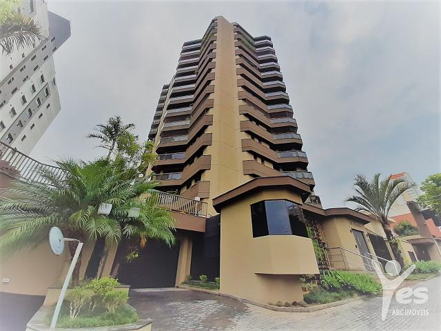 Apartamento, 04 quartos sendo 01 suíte, 01 vaga de garagem, Vila Assunção, Santo André - Foto 2