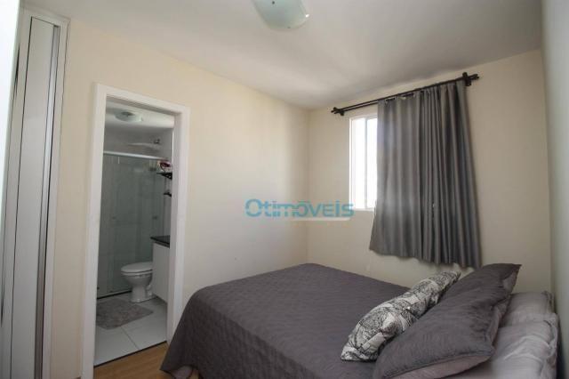 Apartamento à venda, 53 m² por R$ 260.000,00 - Campo Comprido - Curitiba/PR - Foto 13
