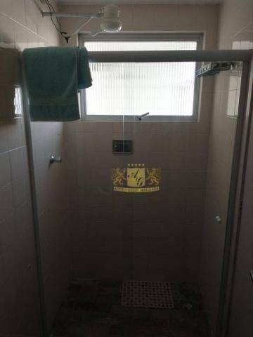 Cobertura com 3 dormitórios para alugar, 110 m² por R$ 3.000,00/mês - Icaraí - Niterói/RJ - Foto 10