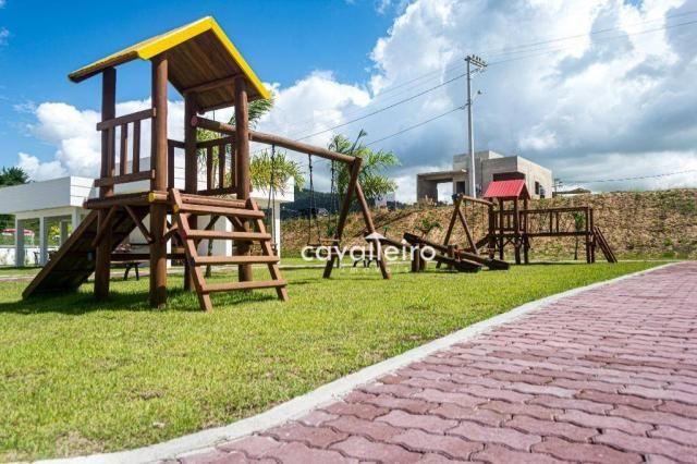 Casa com 2 dormitórios à venda, 99 m² por R$ 285.000,00 - Pindobas - Maricá/RJ - Foto 14
