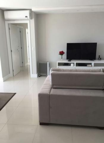 Apartamento à venda com 3 dormitórios em Balneário, Florianópolis cod:74143 - Foto 3