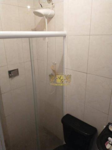 Cobertura com 3 dormitórios para alugar, 110 m² por R$ 3.000,00/mês - Icaraí - Niterói/RJ - Foto 11