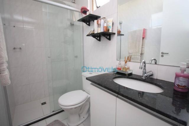 Apartamento à venda, 53 m² por R$ 260.000,00 - Campo Comprido - Curitiba/PR - Foto 15