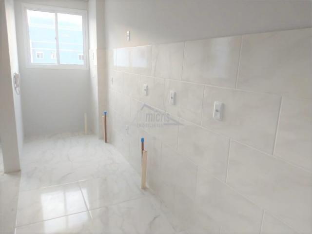 Apartamento à venda com 2 dormitórios em , Campo bom cod:167636 - Foto 13