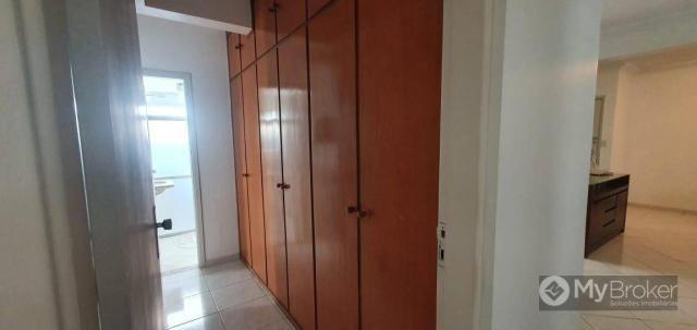 Apartamento com 3 dormitórios à venda, 157 m² por R$ 350.000,00 - Setor Aeroporto - Goiâni - Foto 14