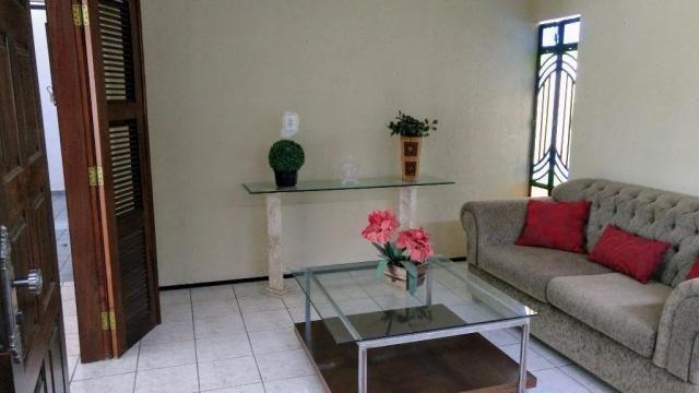 Casa com 3 dormitórios à venda, 300 m² por R$ 550.000,00 - Vila União - Fortaleza/CE - Foto 11