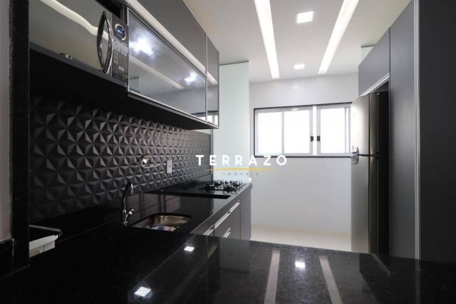Apartamento à venda, 52 m² por R$ 320.000,00 - Pimenteiras - Teresópolis/RJ - Foto 2