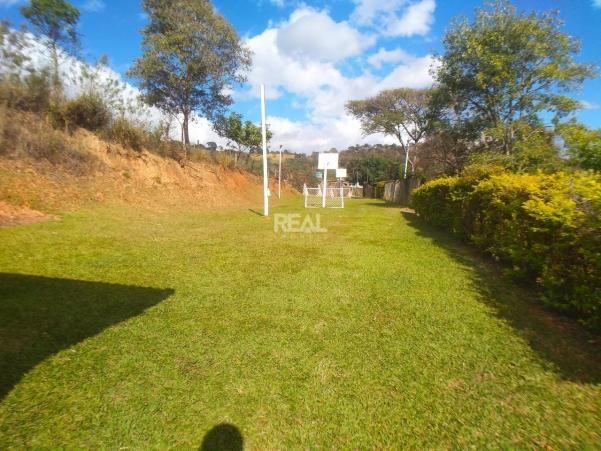 Fazenda para aluguel, 7 quartos, 3 suítes, 30 vagas, Suzana - Brumadinho/MG - Foto 3