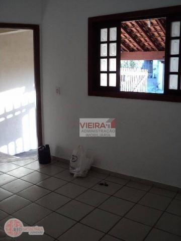 Casa com 2 dormitórios à venda, 60 m² por R$ 290.000,00 - Fazenda Grande - Jundiaí/SP - Foto 7