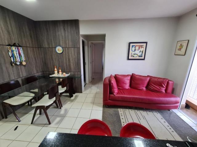 Apartamento para Venda em Brasília, Taguatinga Norte (Taguatinga), 2 dormitórios, 1 suíte, - Foto 6