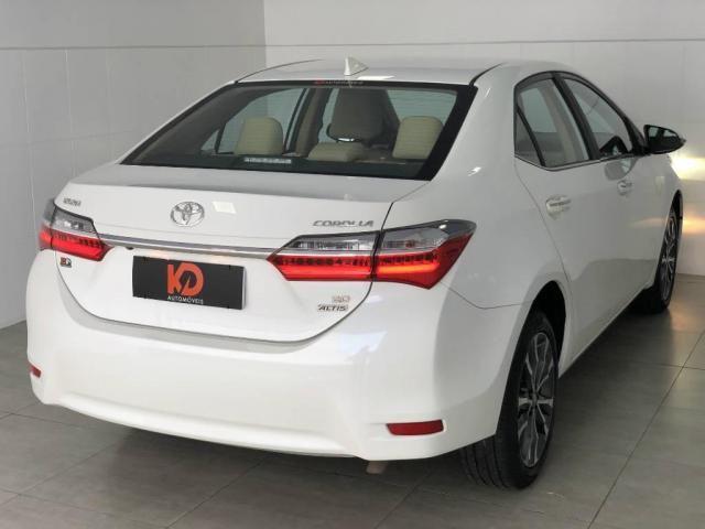 Toyota Corolla 2.0 Altis CVT - Foto 5