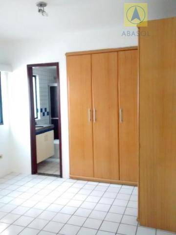 Apartamento com 3 dormitórios à venda, 94 m² por R$ 395.000,00 - Boa Viagem - Recife/PE - Foto 11