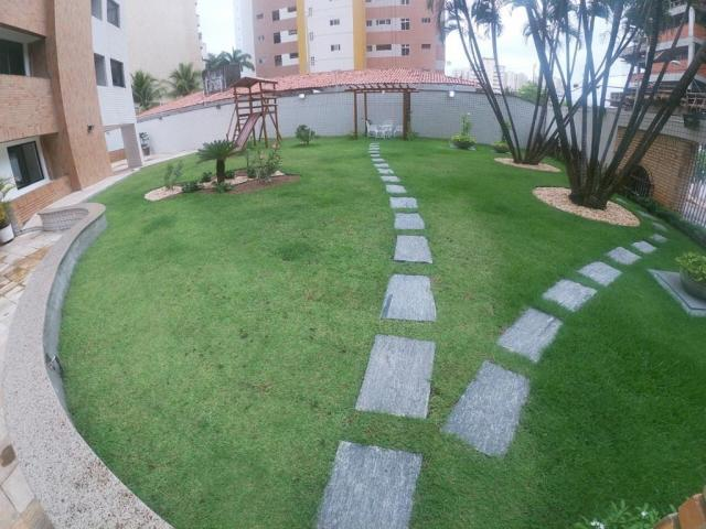 Apartamento à venda com 3 dormitórios em Aldeota, Fortaleza cod:DMV241 - Foto 5