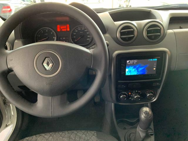 DUSTER 2013/2014 1.6 EXPRESSION 4X2 16V FLEX 4P MANUAL - Foto 3