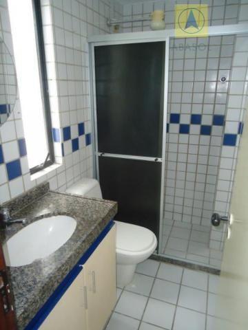 Apartamento com 3 dormitórios à venda, 94 m² por R$ 395.000,00 - Boa Viagem - Recife/PE - Foto 13