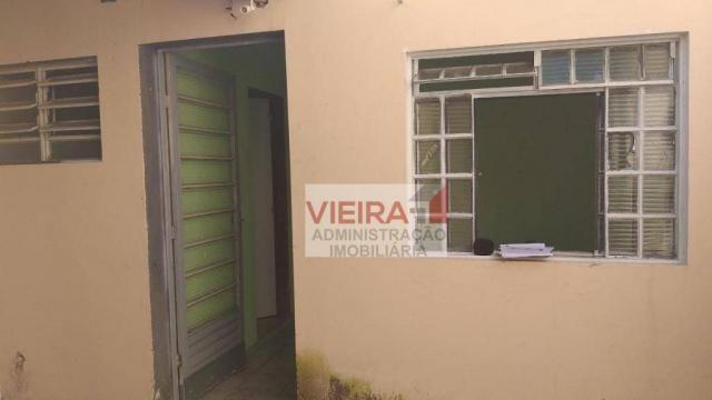 Casa com 2 dormitórios à venda, 60 m² por R$ 290.000,00 - Fazenda Grande - Jundiaí/SP - Foto 15