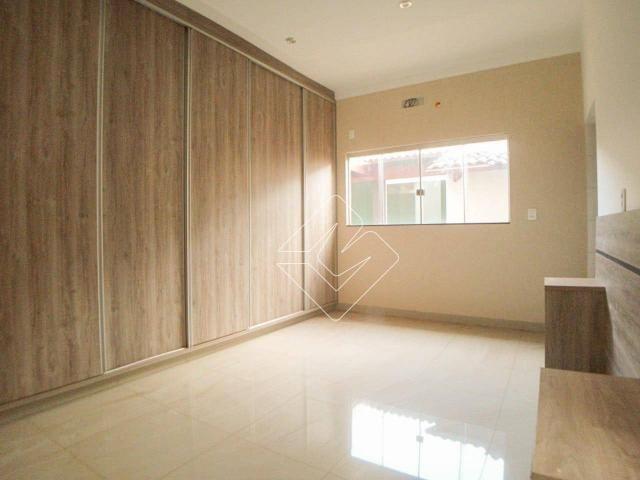 Casa com 3 dormitórios à venda, 250 m² por R$ 650.000 - Residencial Maranata - Rio Verde/G - Foto 5