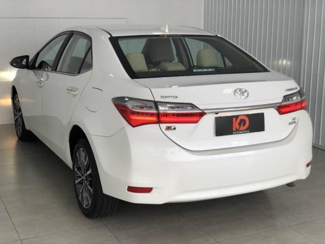 Toyota Corolla 2.0 Altis CVT - Foto 6