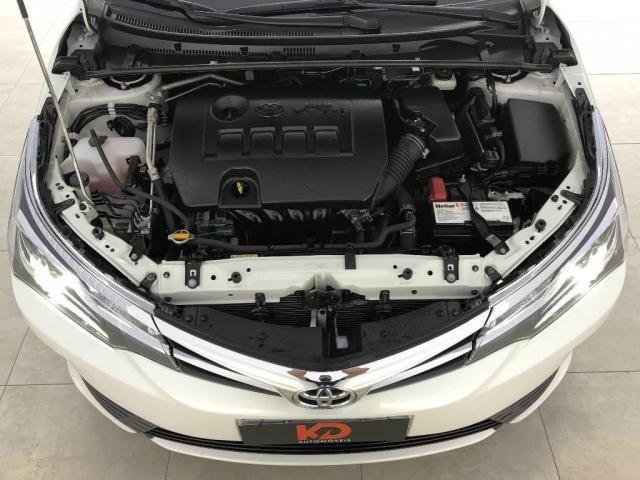 Toyota Corolla 2.0 Altis CVT - Foto 19
