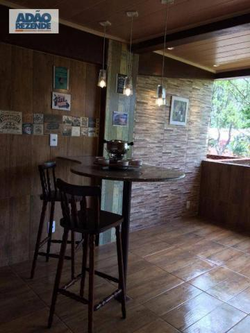 Casa com 2 dormitórios à venda, 95 m² - Bom Retiro - Teresópolis/RJ - Foto 13