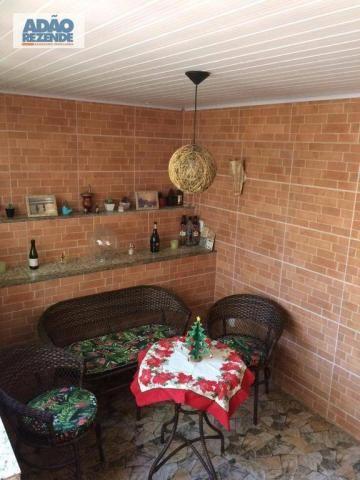 Casa com 2 dormitórios à venda, 95 m² - Bom Retiro - Teresópolis/RJ - Foto 12