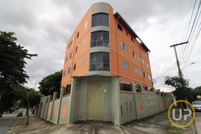 Apartamento para alugar com 1 dormitórios em Glória, Belo horizonte cod:4188 - Foto 5
