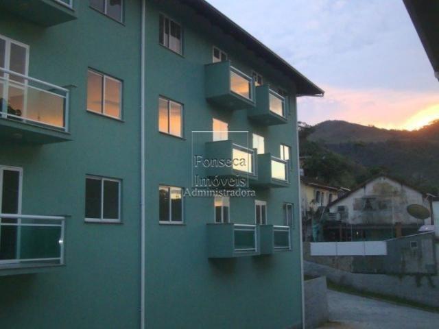 Apartamento à venda com 2 dormitórios em Morin, Petrópolis cod:4529 - Foto 5