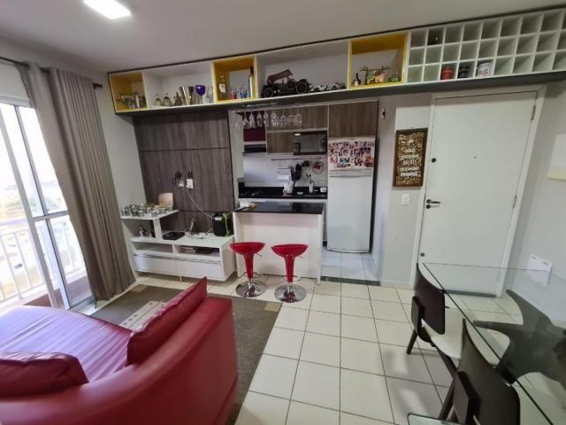 Apartamento para Venda em Brasília, Taguatinga Norte (Taguatinga), 2 dormitórios, 1 suíte, - Foto 7
