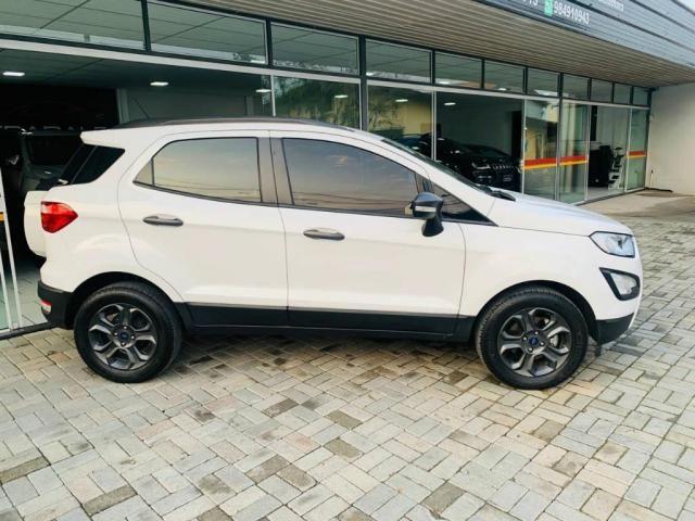Ford EcoSport FREESTYLE 1.5 12V Flex 5p Aut. - Foto 2