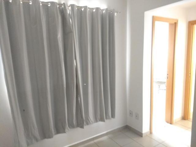 QR 120 - Apartamento com 2 dormitórios para alugar, 68 m² - Samambaia Sul/DF - Foto 18